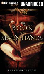 Book of Seven Hands cover