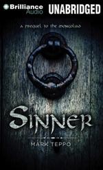 Sinner by Mark Teppo