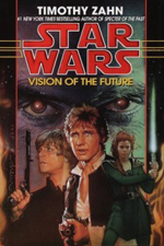 Vision of the Future Star Wars