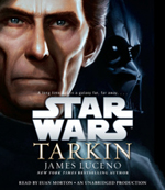 Tarkin Star Wars cover