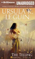 The Telling by Ursula K. LeGuin