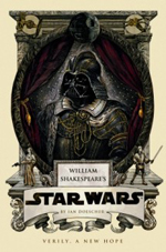 William Shakespeares Star Wars