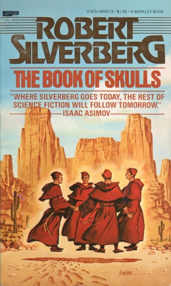 The Book Of Skulls (1979)