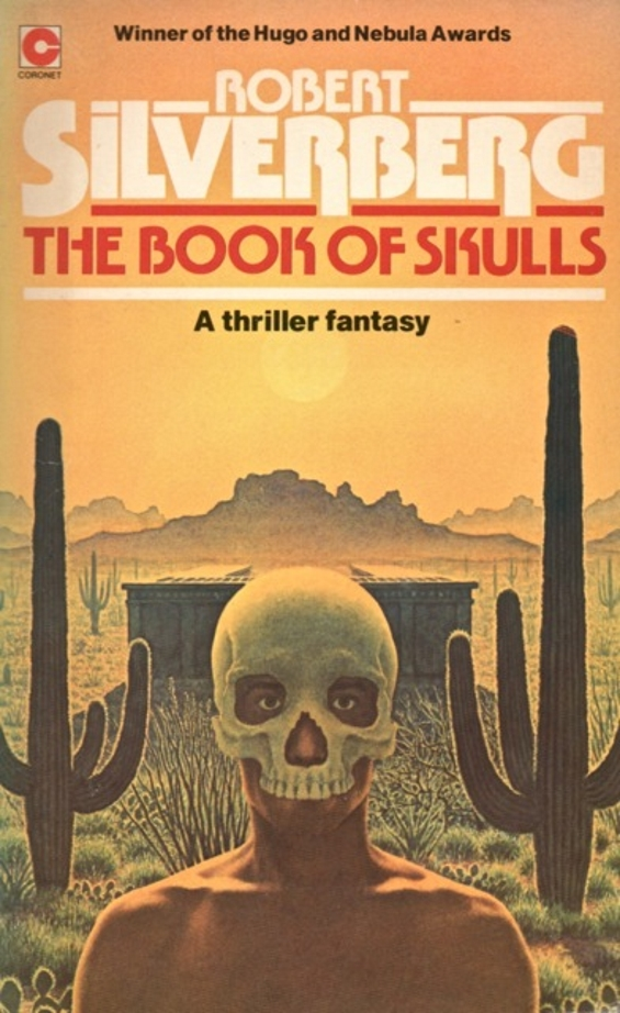 The Book Of Skulls (1981)