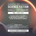 Blackstone Audio - The Science Fiction Hall Of Fame Volume 1 edited by Robert Silverberg