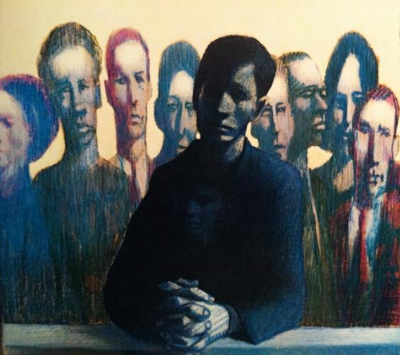 Caedmon Robert Silverberg's Dying Inside (1979)