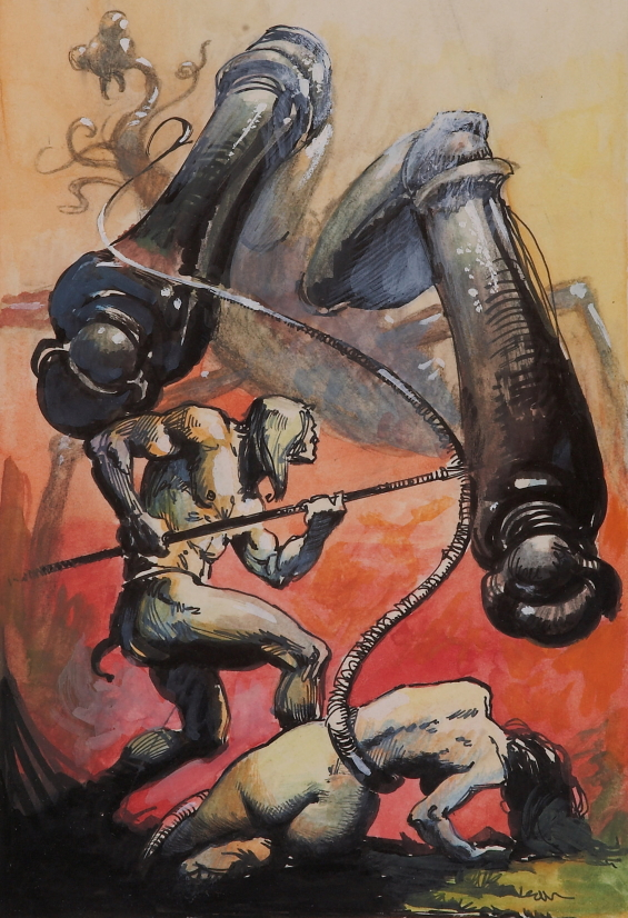 Of Monsters And Men - Boris prelim