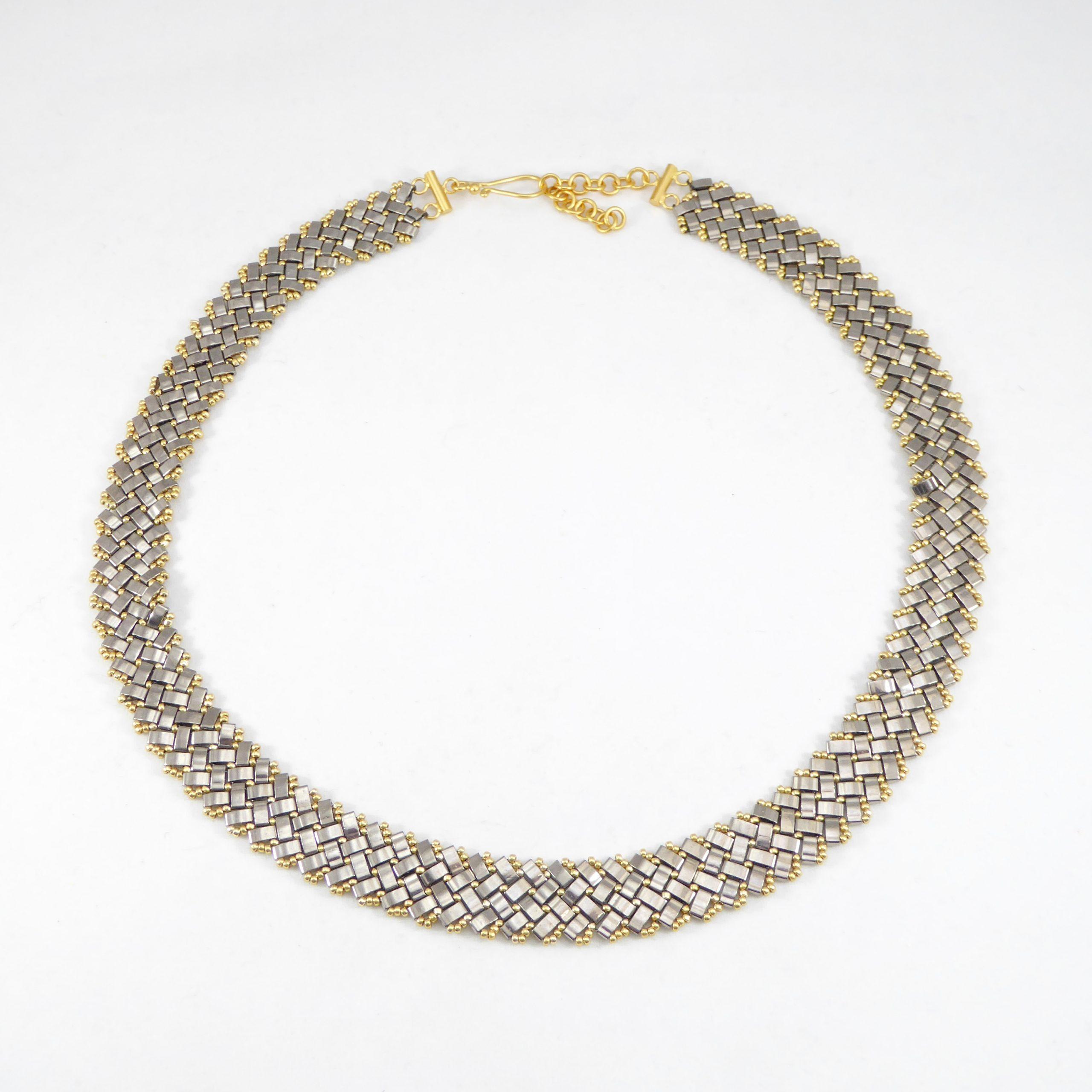 Arbutus Necklace