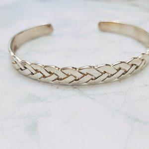 Elegant Celtic Bracelet