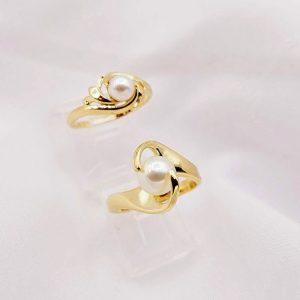 Simple Elegant Ring