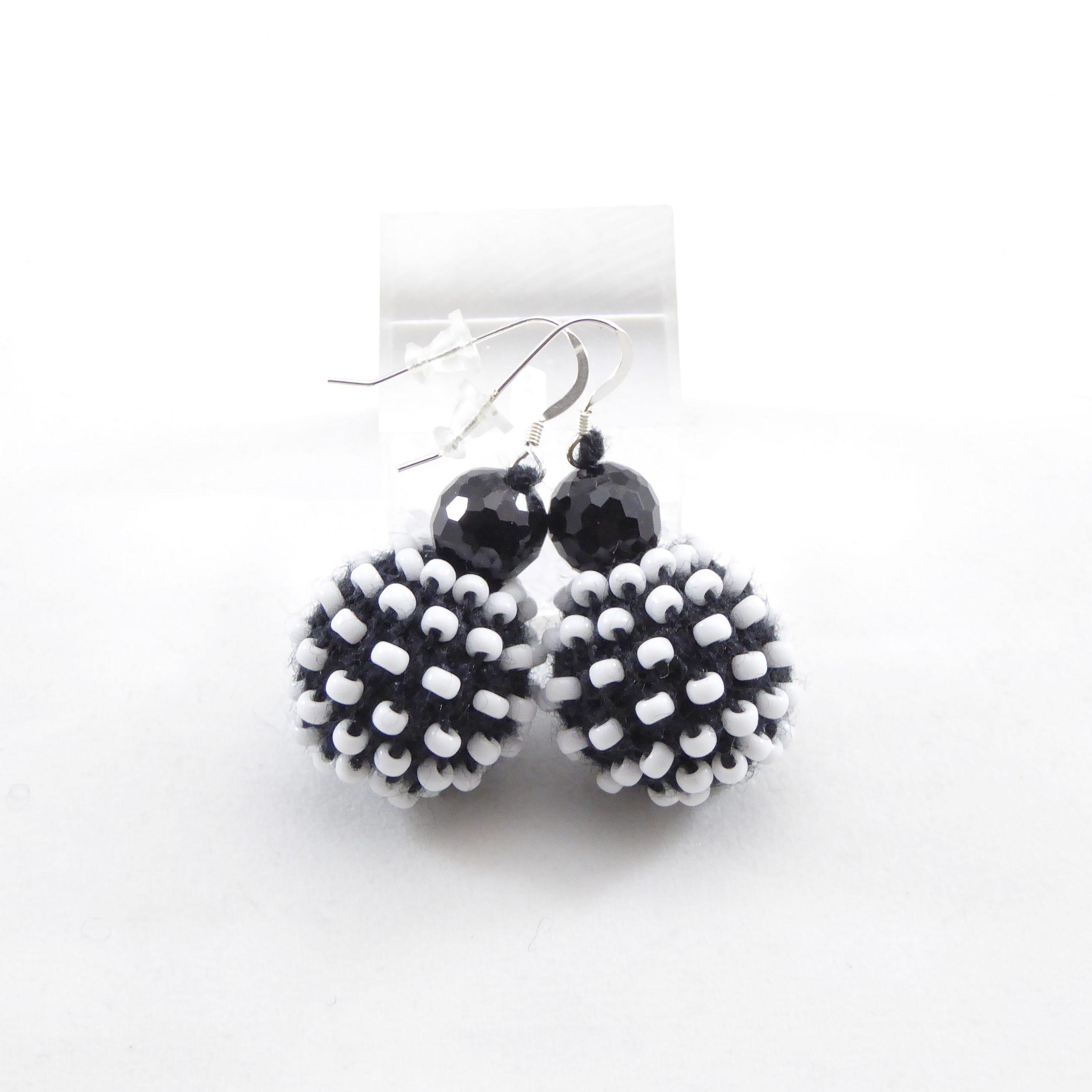 West End Earrings
