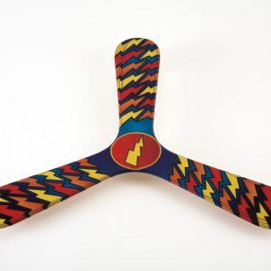 Boomerang thunderbolt