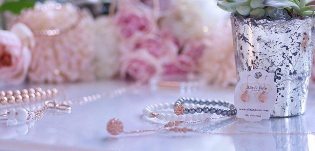 Alie & Elsie Jewelry Inc