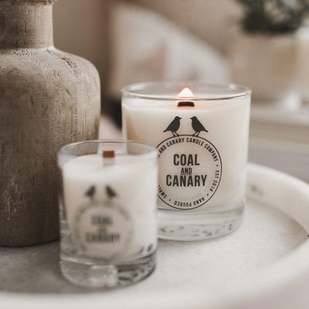 Coal and Canary Inc.
