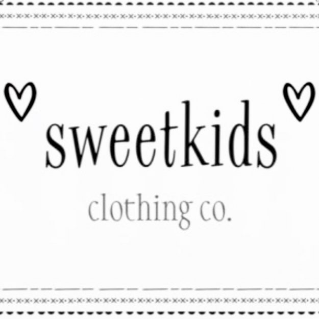 sweetkids clothing co.