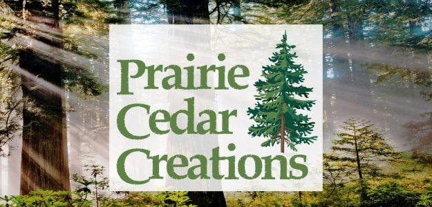 Prairie Cedar Creations
