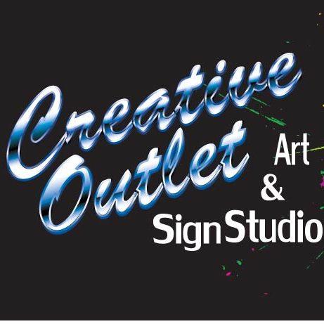Creative Outlet Art Studio