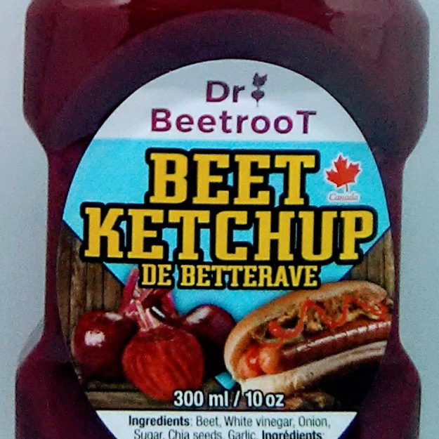 Dr Beetroot Canada