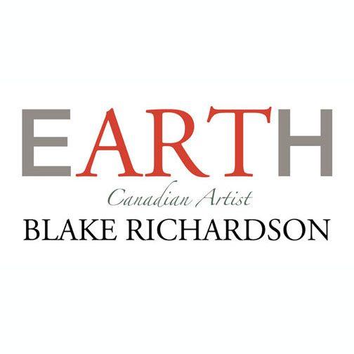 Blake Richardson - EarthArt