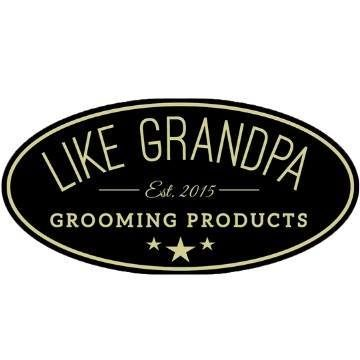 Like Grandpa Grooming Products