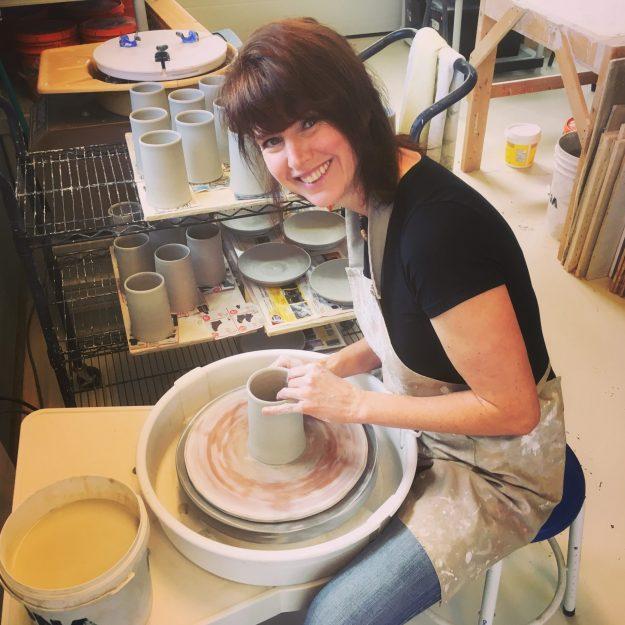 Teresa Wyss Pottery