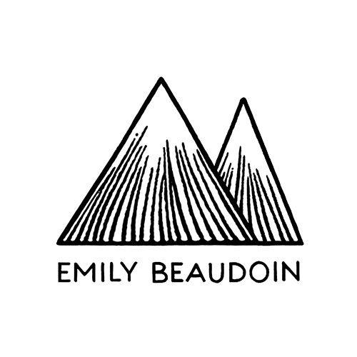 Emily Beaudoin Art