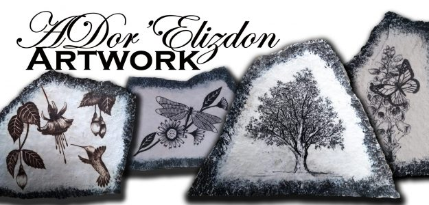 ADor'Elizdon Artwork
