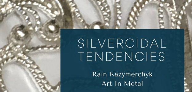Rain's Art in Metal