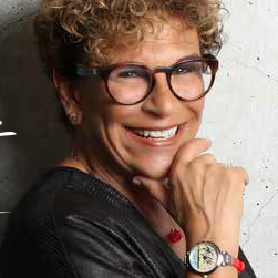 Diane Balit Watches