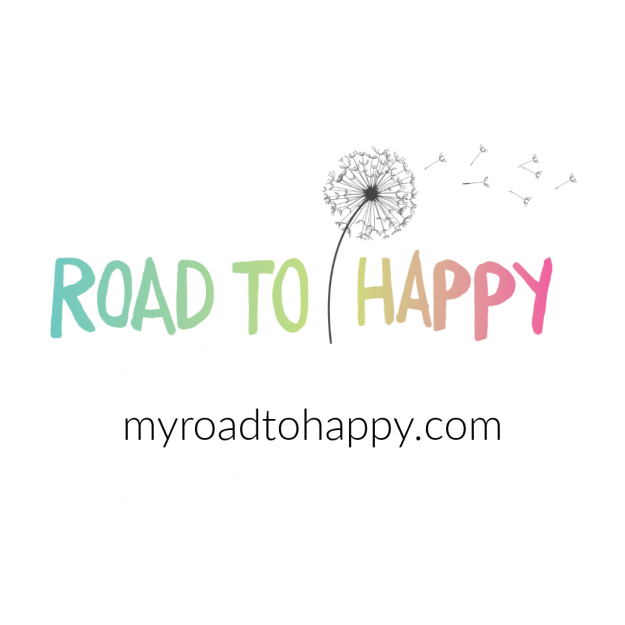 Road to Happy