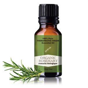 Therapeutic Grade Rosemary Essential Oil