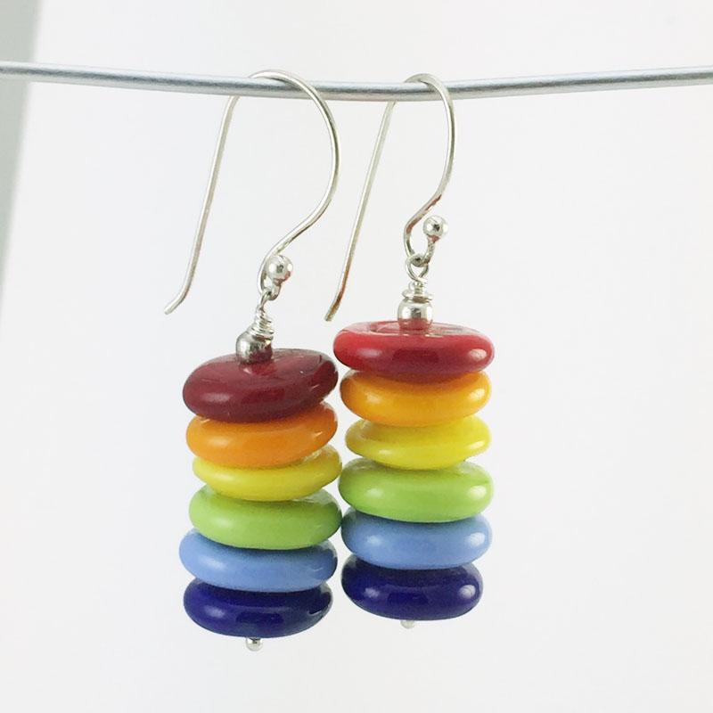 zoe earrings sailorgirl jewelry
