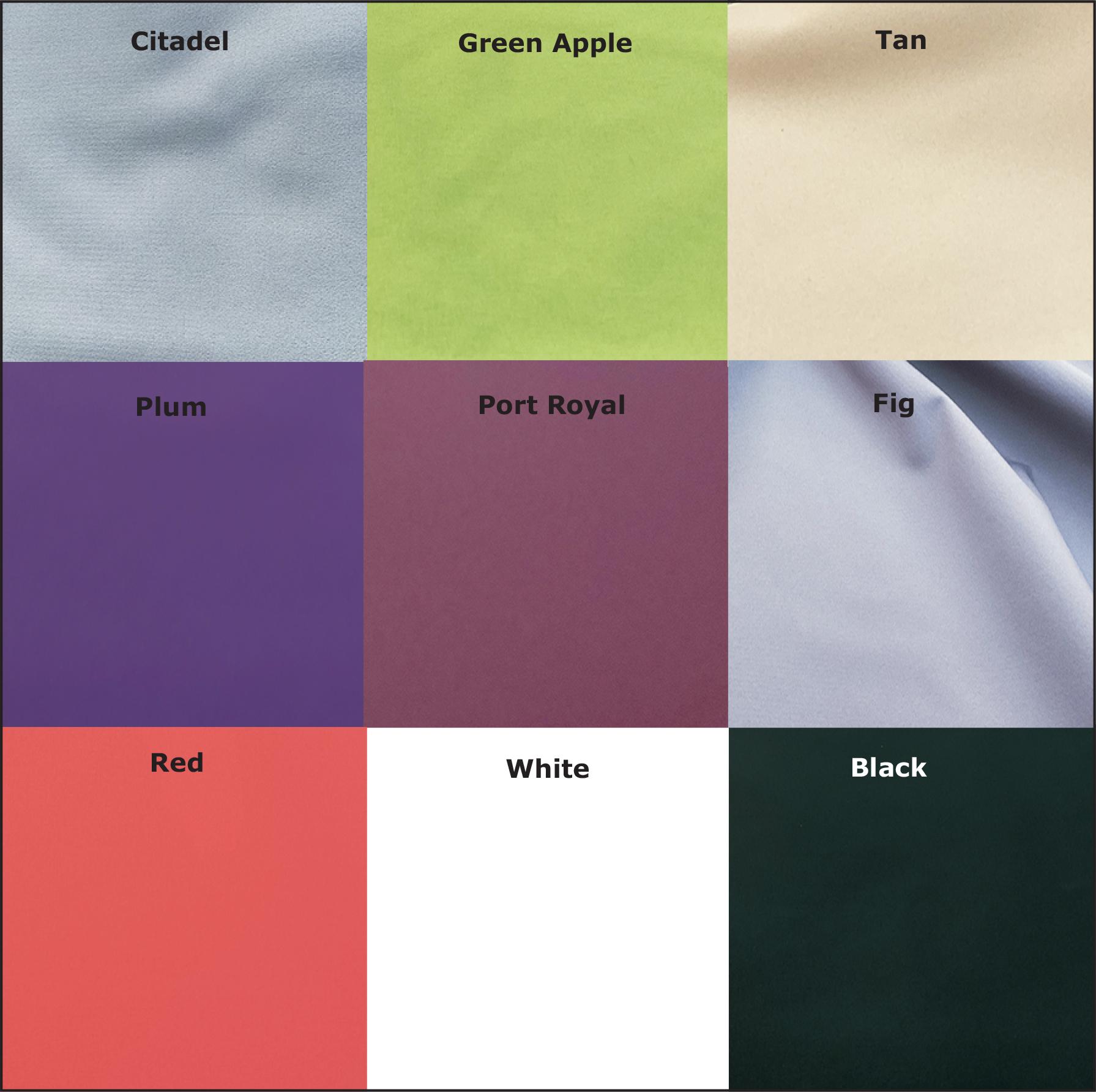 Dintex colors