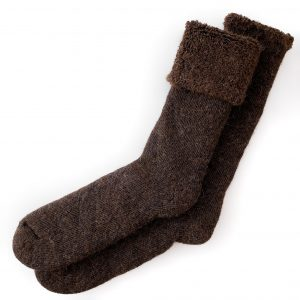 Luxe Alpaca Wool Socks