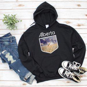 Alberta Hoodie by J2 Studios