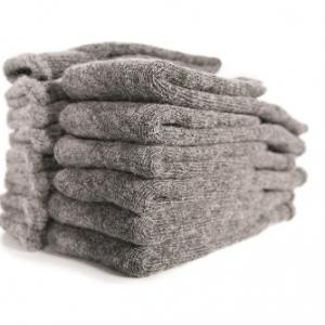 Luxe Alpaca Socks l Prairie Spirit Alpacas