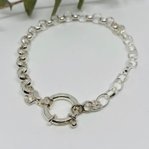 Rolo Bracelet