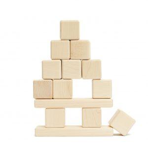 Tiny Tree Block Set