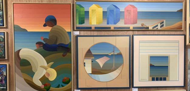 Osborne Art Gallery
