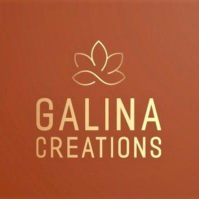 Galina creations felt