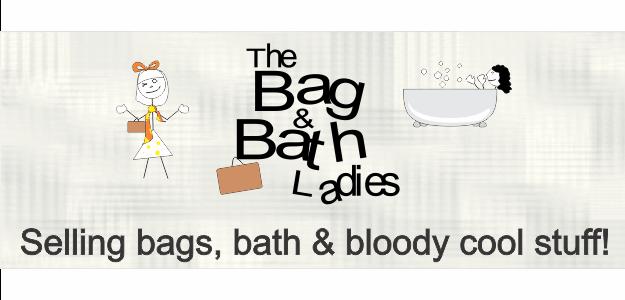 The Bag and Bath Ladies