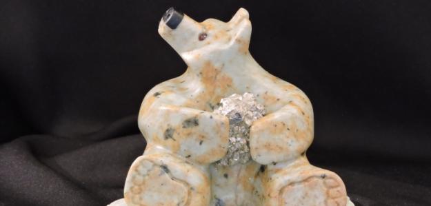 Stone Bear Gallery
