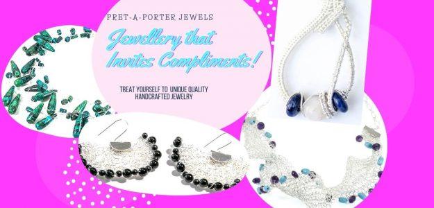 Pret-A-Porter Jewels