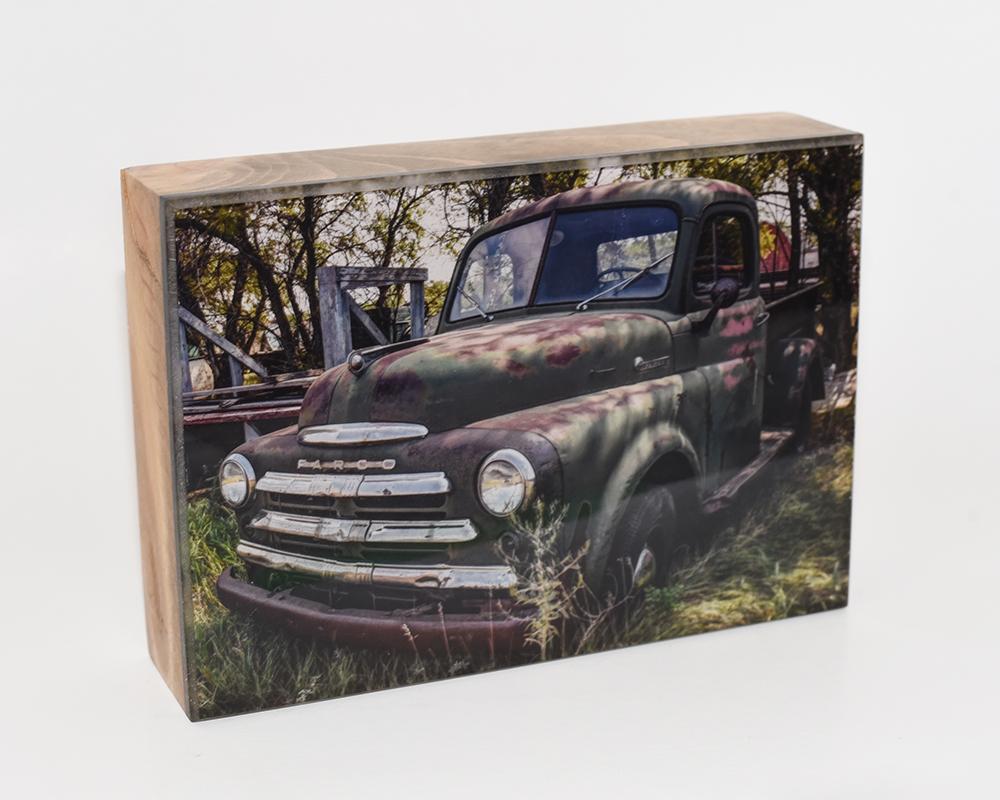 Fargo truck
