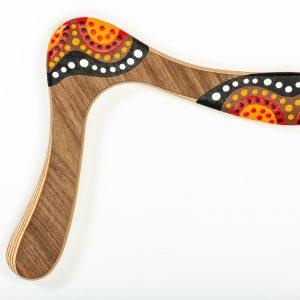 Boomerang Waak