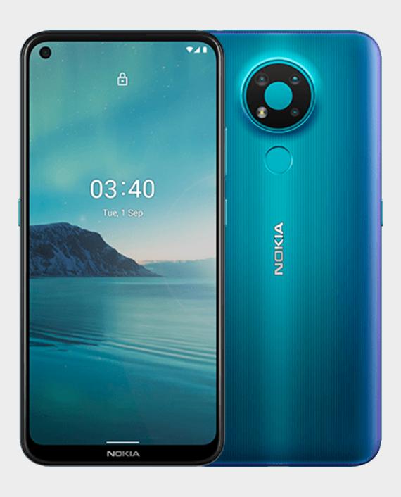 Nokia 3.4 blue 3