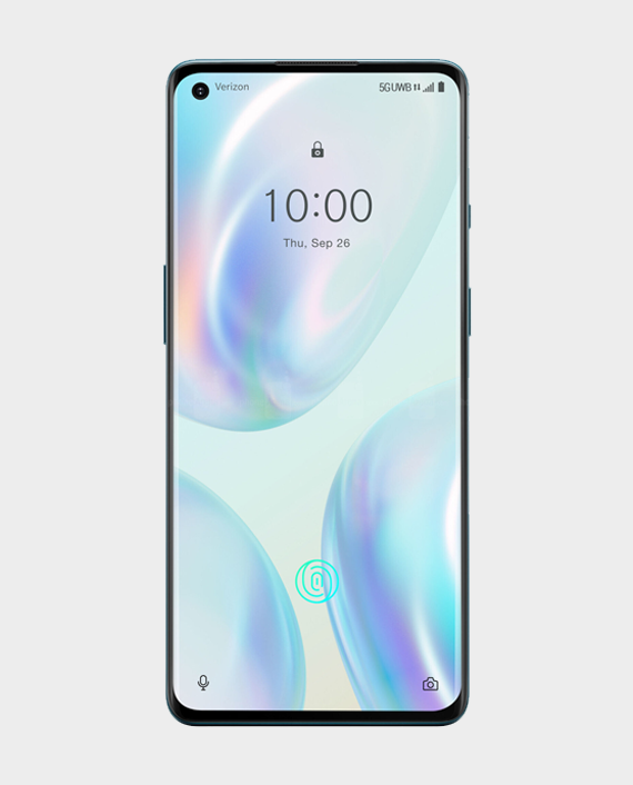 Oneplus 8 silver 1