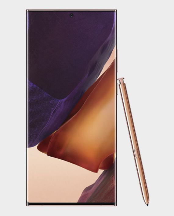 Samsung galaxy note 20 ultra 5g 12gb 256gb mystic bronze 1