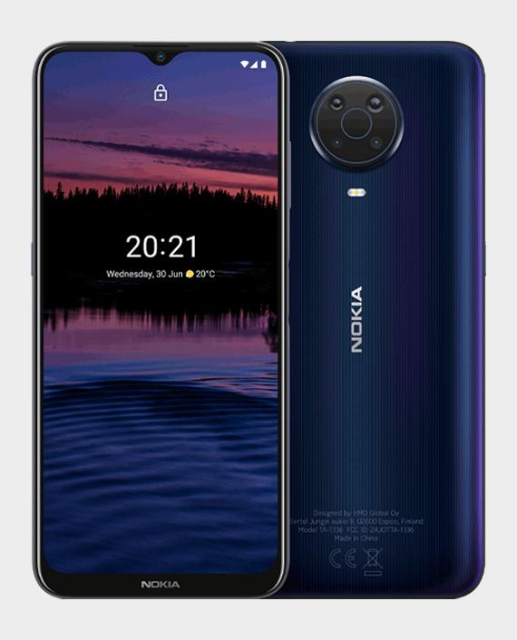 Nokia g20 night 1