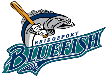 Bridgeport Bluefish logo